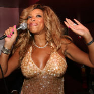 How Wendy Williams Deals with Hair Loss